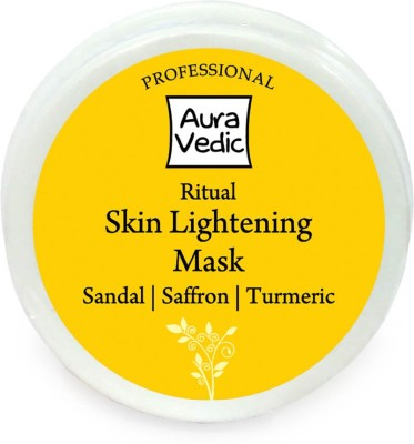 Auravedic Auravedic Professional Skin Lightening Mask