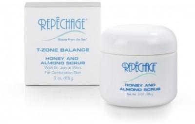 Repechage Honey & Almond scrub