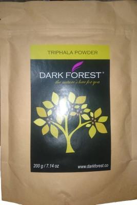Dark Forest Triphala Powder