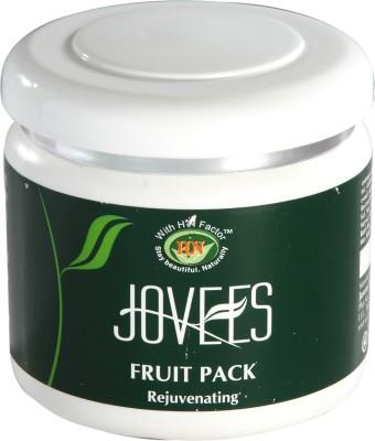Jovees Rejuvenating Fruit Pack