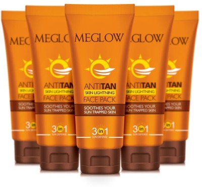 Meglow Anti Tan Pack