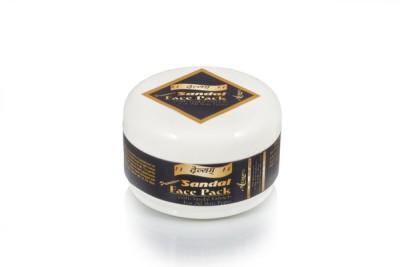 Adidev Herbals Devyam Skin Whitening Sandal Fairness Face Pack