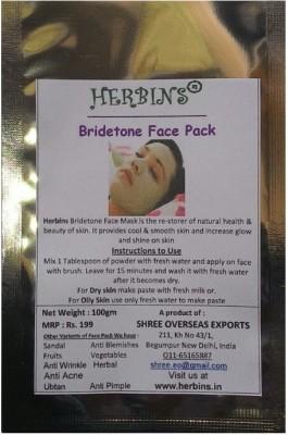 Herbins Bridetone Pack