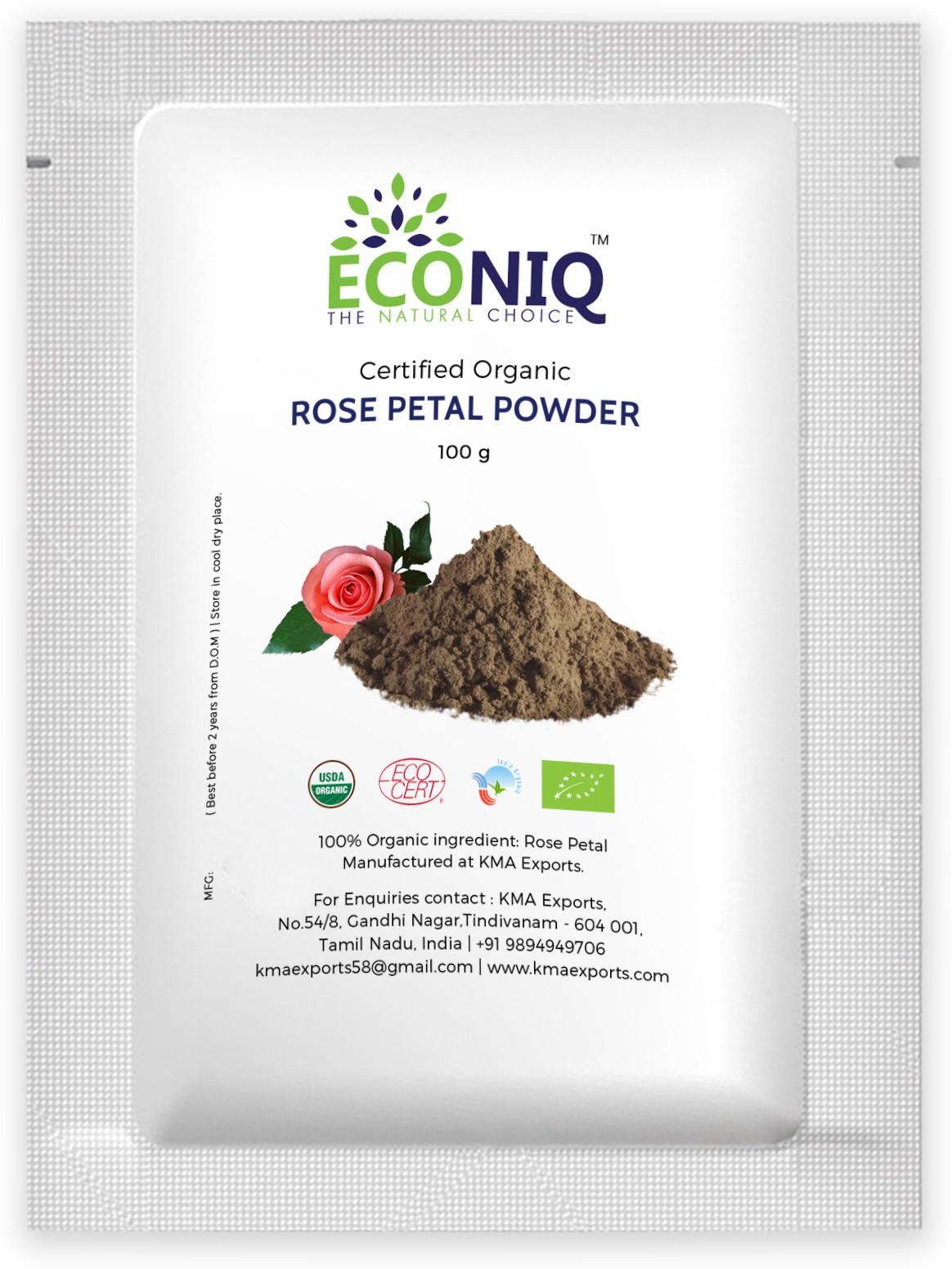 Econiq Rose�powder(100 g)
