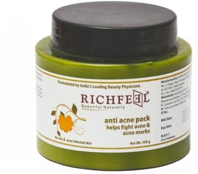 Richfeel Anti Acne Pack