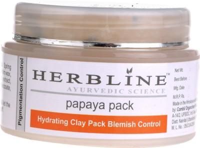 Herbline Papaya Face Pack