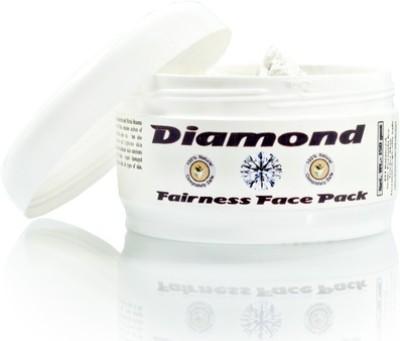 Adidev Herbals Herbal Skin Brightening Diamond Face Pack