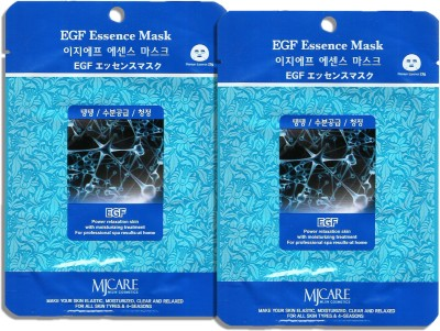 MJ CARE EGF Essence Mask