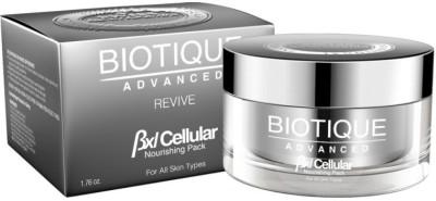 Biotique Bxl Cellular Nourishing Pack