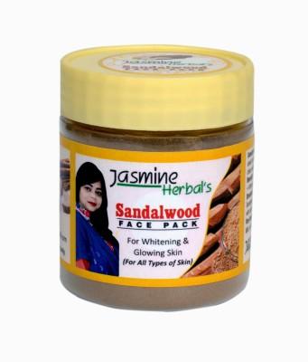 Jasmine Herbals Sandalwood Face Pack