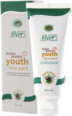 Jovees Youth Face Pack