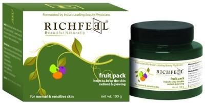 Richfeel Fruit Face Pack
