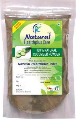 Natural Healthplus Care Cucumber Powder