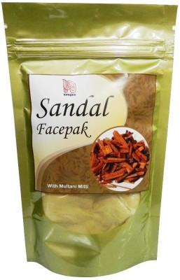 Nirogam Sandal::Facepack