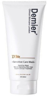 Demier Collagen Mask Advanced Skin Rejuvenation, Clinically Tested