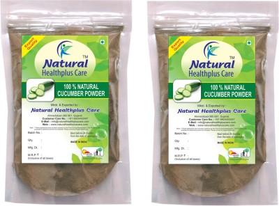 Natural Healthplus Care Cucumber Powder Combo