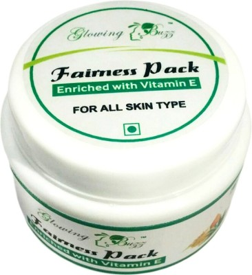 Glowing Buzz Herbal Fairness Pack