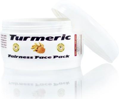 Adidev Herbals Skin Whitening Turmeric Face Pack