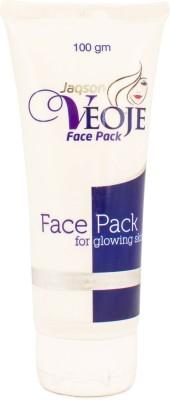 Veoje Skin Glowing Face Pack