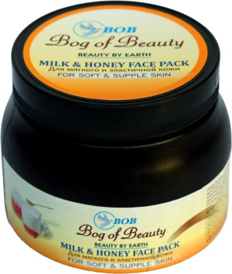Bog Of Beauty Soft & supple Skin(500 ml)