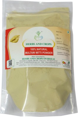 Herbs And Crops Multani Mitti Clay