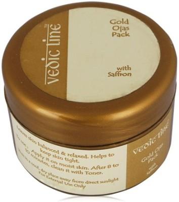 Vedic Line Gold ojas Pack