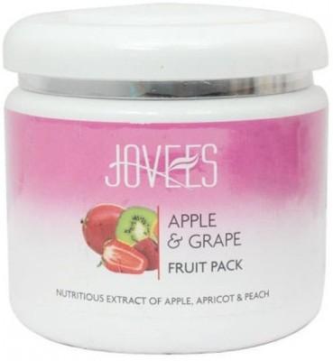 Jovees Apple & Grape Fruit Pack