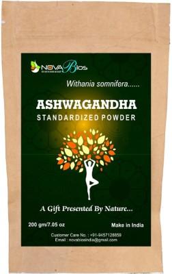 NOVA BIOS Ashwagandha