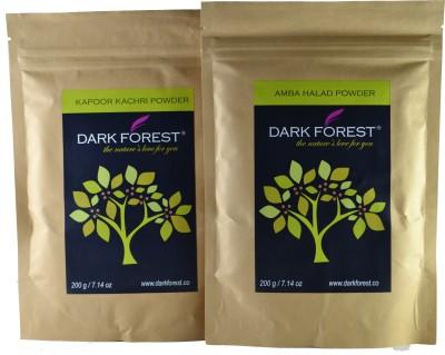Dark Forest Kapur Kachri + Amba Halad Combo