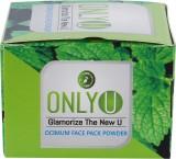 ONLYU Ocimum Face Pack Powder (60 g)