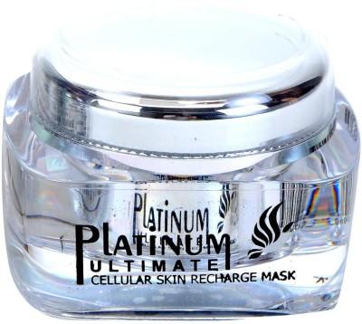 Shahnaz Husain Platinum Ucs Recharge Mask