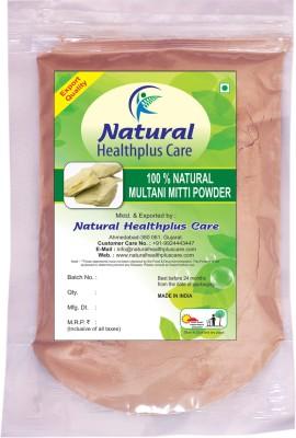 Natural Healthplus Care Natural Multani Mitti Powder
