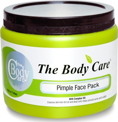 The Body Care Pimple Face Pack 500g
