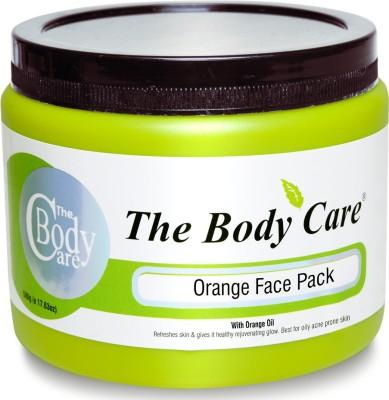 The Body Care Orange Face Pack 500g