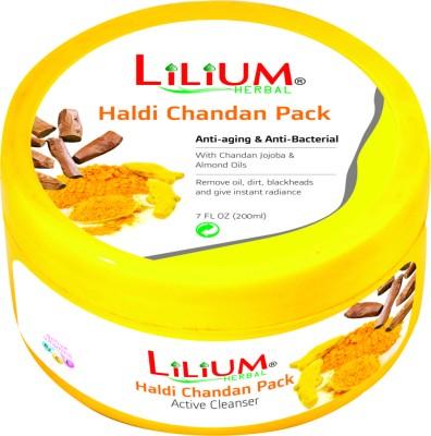 LiLium Haldi Chandan