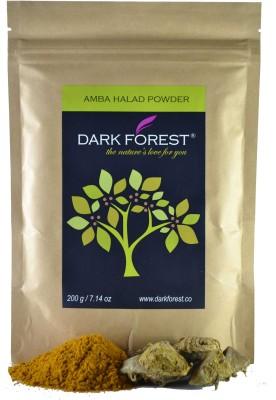 Dark Forest Amba Halad Powder