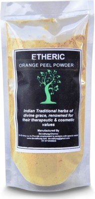 Etheric Orange Peel Powder