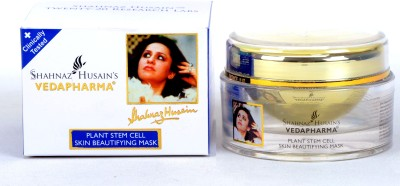 Shahnaz Husain Plant Stem Cell Skin Beautifying Mask