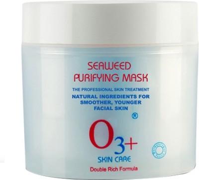 O3+ Seaweed purifying Mask