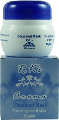 RK's Aroma Diamond Mask