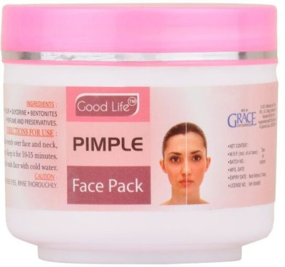 Good Life Pimple Face Pack.