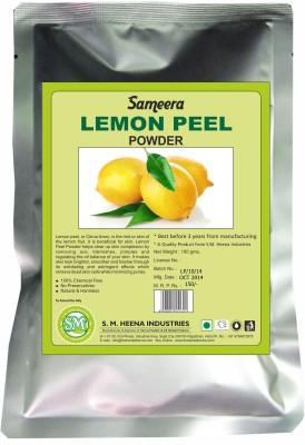 Sameera Pure Lemon Peel Powder