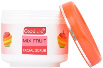 Good Life Mix Fruit Facial Scrub