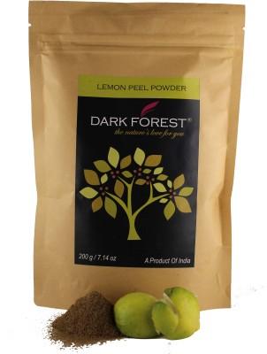 Dark Forest Lemon Peel Powder