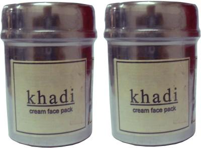 Khadi Herbal Cream Face pack