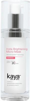 Kaya Insta Brightening Micro-mask