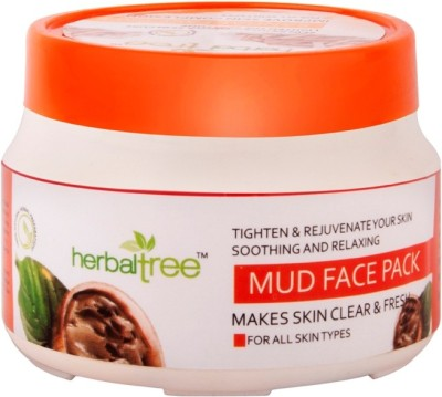 Herbal Tree Mud Face Pack(900 g)