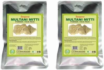 Sameera Mulani Mitti Powder