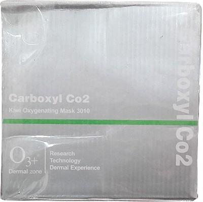 O3+ Carboxyl Co2 Kiwi Oxygenating Mask 3010