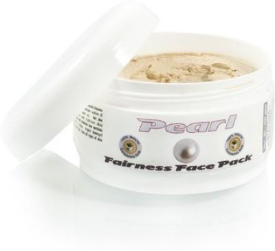 Adidev Herbals Skin Care Nourishing and Revitalising Pearl Face Pack